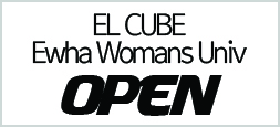 EL CUBE Ewha Womans Univ OPEN